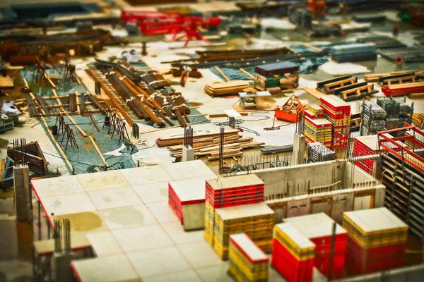 Bertedil SRL fornitura materiale edile per costruzioni La Spezia